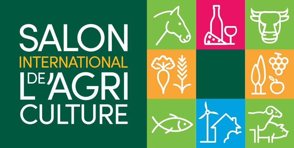 La Note Globale au Salon de l'agriculture