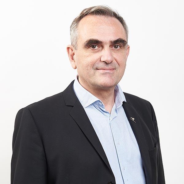 Christophe Brossault