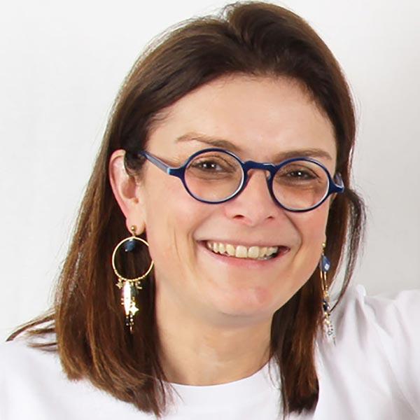 Bénédicte Goulon-Delmotte
