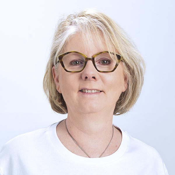 Patricia Brochard