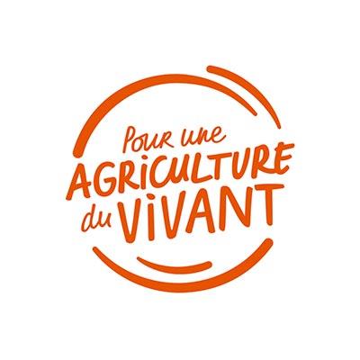 Pour une Agriculture du Vivant : Brand Short Description Type Here.