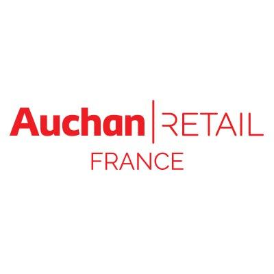 Auchan Retail : Brand Short Description Type Here.