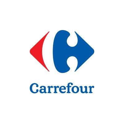 Carrefour : Brand Short Description Type Here.