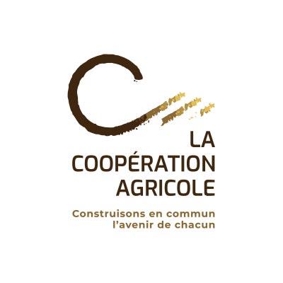 La Coopération Agricole : Brand Short Description Type Here.