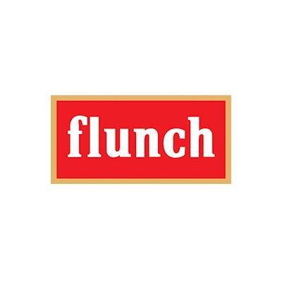 Flunch : Brand Short Description Type Here.