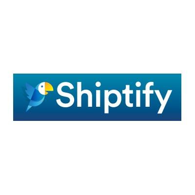 Shiptify : Brand Short Description Type Here.