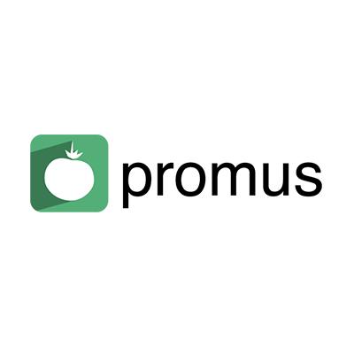 Promus : Brand Short Description Type Here.