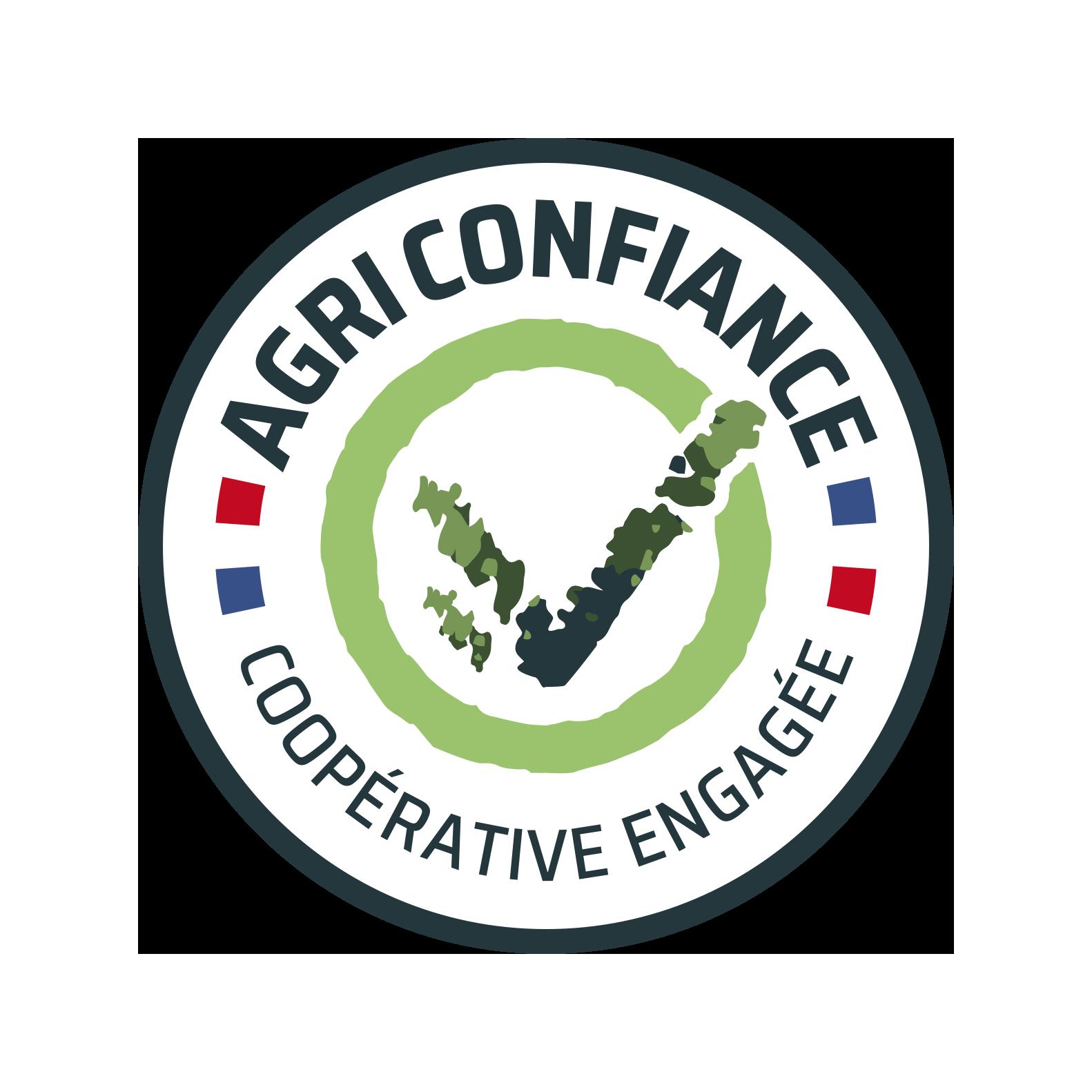 Agri Confiance : Brand Short Description Type Here.