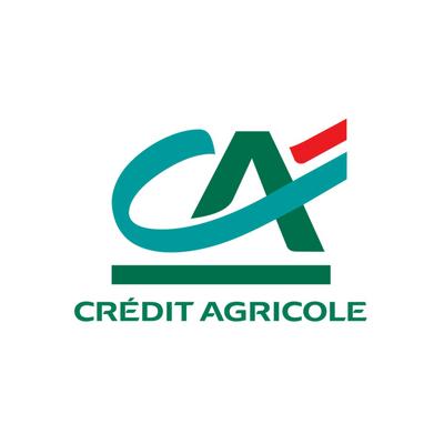 Crédit Agricole : Brand Short Description Type Here.